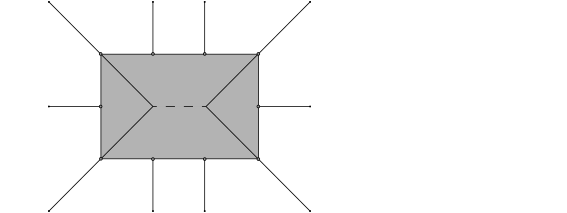 3x4.5m-Marquee-Floor-Plan