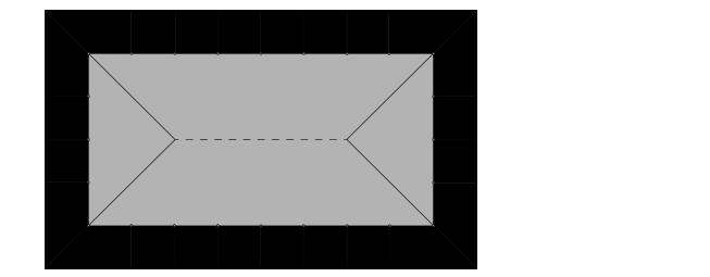 6x12m-Marquee-Floor-Plan